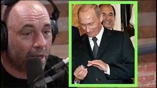 Joe Rogan | Putin Stole Robert Kraft