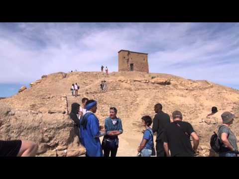 Kasbahs und Oasen (3/10) - Hoher Atlas , Aït Ben Haddou