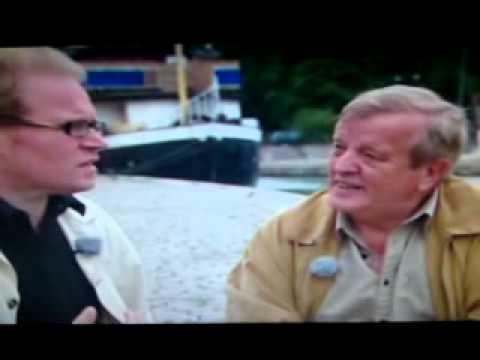 Göteborgare hjälper Fredrik Lindström