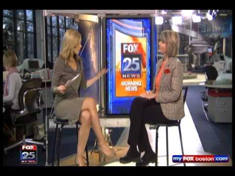 Fox News Interviews Mal Duane About Self Worth