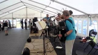 """Frederiksens Orkester """"Aften ved stranden"""""""