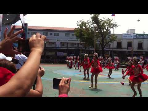 NAGA CENTRAL SCHOOL 1 DXMC 2017