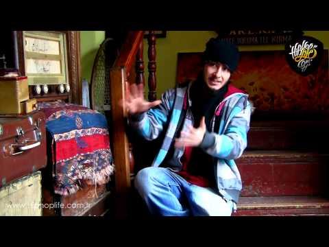 Sehabe - Güneş Geceyi Bilmez - Albüm Röportajı @ Hiphoplife.com.tr