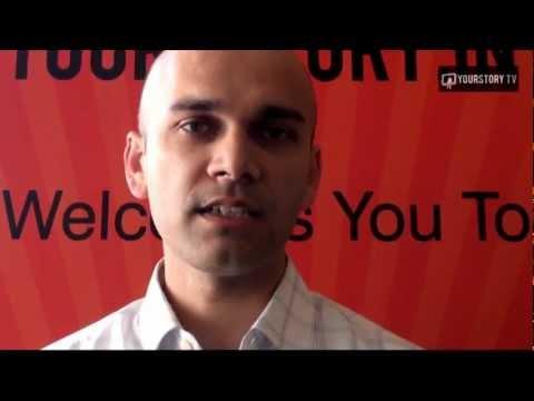 [YS TV] Dev Khare, Lightspeed Venture Partners @Mobisparks 2012