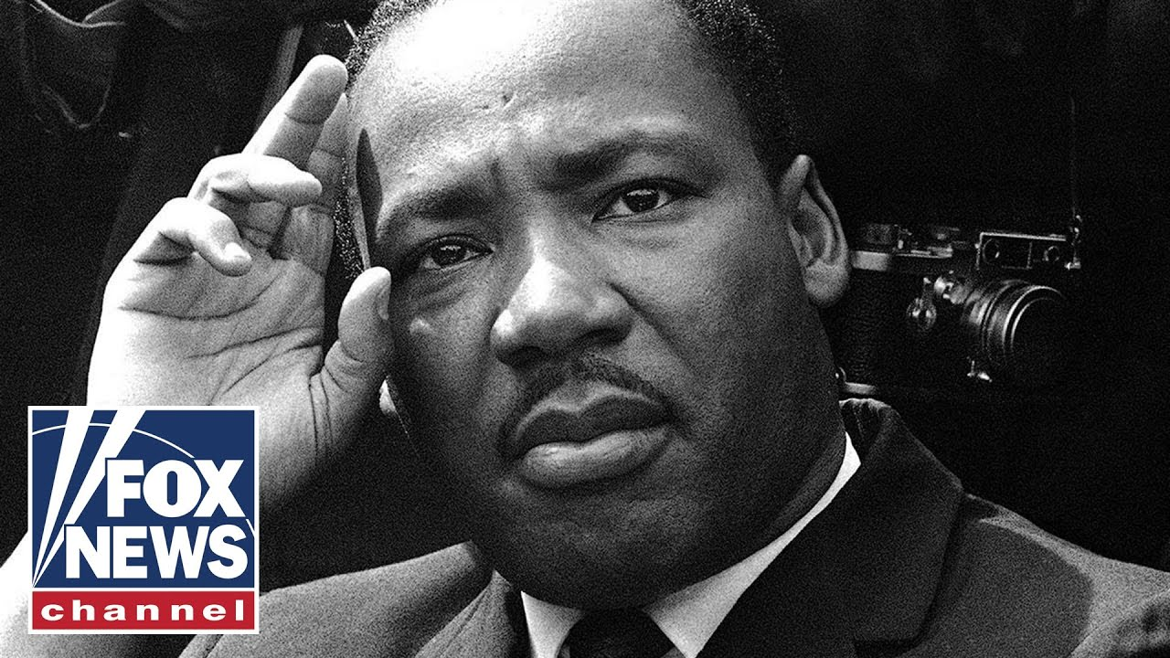 Nation honors the memory of Dr. Martin Luther King Jr.