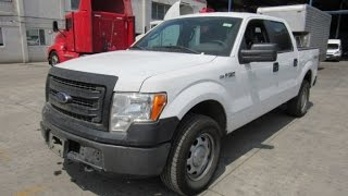 Ford - F150 XL Doble Cabina 4x4 v8 2013 - DKF56738