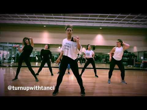 Bills, Bills, Bills // Destiny's Child // Turn Up Dance Fitness