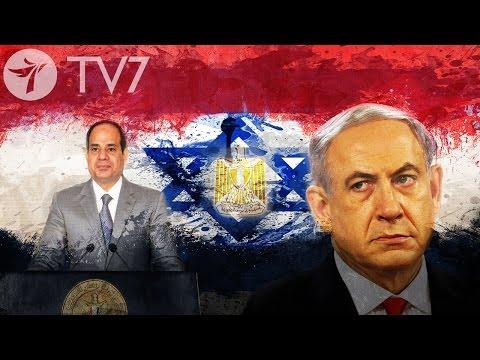 "Jerusalem Studio: ""Egypt-Israel: common threats, strengthening Egypt-Israel bond """