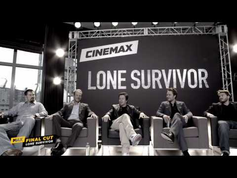 Max Final Cut: Lone Survivor - Segment 1 (Cinemax)