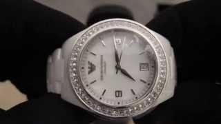 парфюм часы армани отзывы аr 1986 женские рекомендуется брызгать