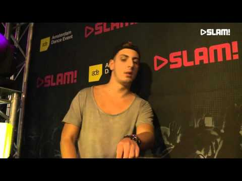 Stadiumx (DJ-set) at SLAM! MixMarathon live from ADE