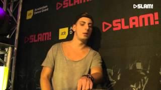 Stadiumx (DJ-set) at SLAM! MixMarathon live from ADE