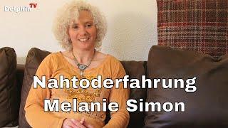 Unfall - Nahtoderlebnis - Weiterleben - Melanie Simon im Gespräch mit Horst Leuwer