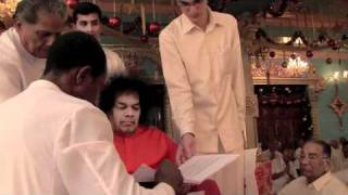 SAI BABA DIED ON EASTER SUNDAY - 2011, SEE VIDEO OF HIS THIRD VITAL  MESSAGE TO SEEMA DEWAN