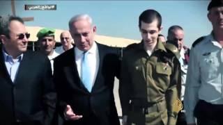 فيديو القسام ضربة للاستخبارات الإسرائيلية