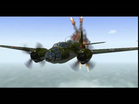 Butch O'Hare in Fighter Ace