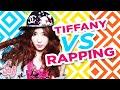 Tiffany Vs Rapping (Girls' Generation/SNSD) Video l @Soshified