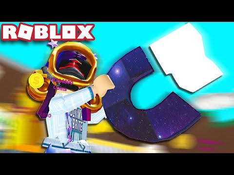 MY FIRST DOMINUS HAT AND THE BEST REBIRTH MAGNET!   Roblox Magnet Simulator