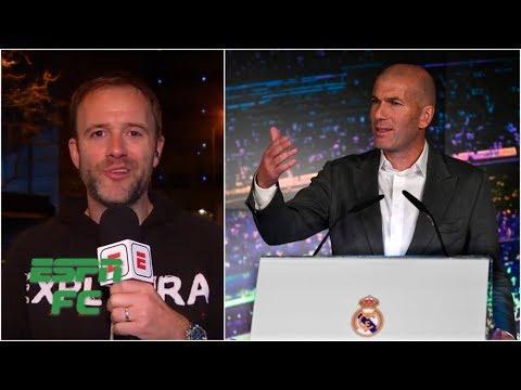 Zinedine Zidane returns to Real Madrid: How did this 'genuinely surprising' move happen? | La Liga
