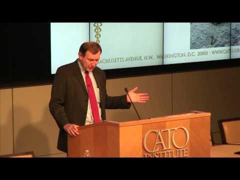 Understanding Public Policy — A Primer (Daniel T. Griswold)