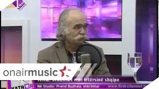 Repeat youtube video Katror - Intervista me Prend Buzhala - 12.03.2014