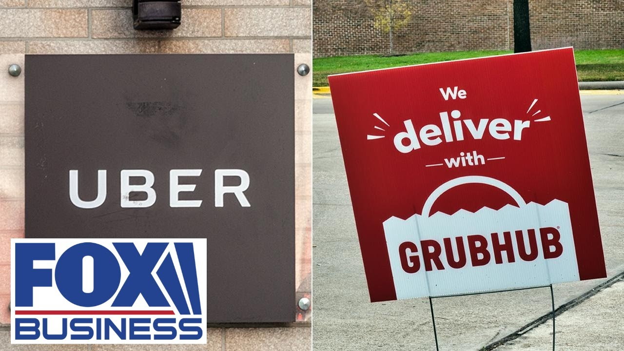 Restaurants hit by coronavirus take stand against food delivery app fees