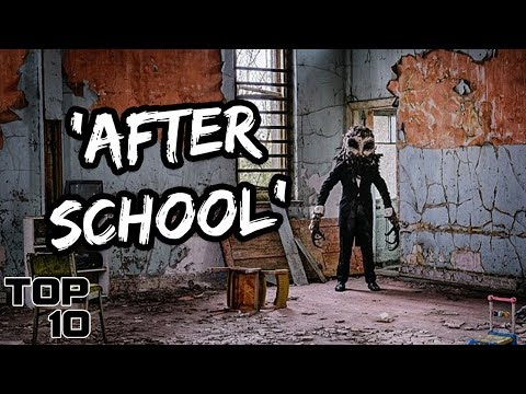 Top 10 Scary Things Found In Abandoned Places
