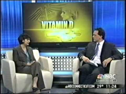 Vitamin D Low, Blood Pressure High?