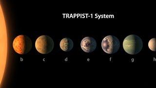 НАШИ СОСЕДИ С TRAPPIST-1. ИТОГИ