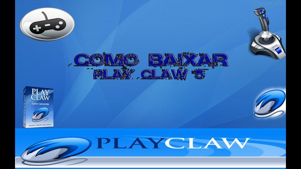 Playclaw 5 Код Активации Скачать