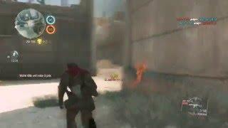 metal gear solid 5 multiplayer gameplay