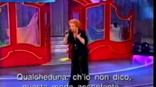 Wilma De Angelis - Lisetta va alla moda