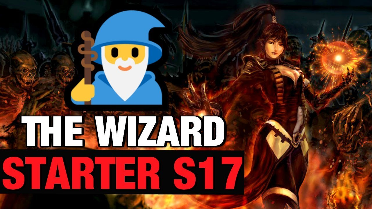 Diablo 3 Season 17: Every Class Starter Set | TheGamer
