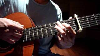 Guitar Tutorial: I Love It - Hilltop Hoods feat Sia