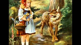 Märchen: Rotkäppchen