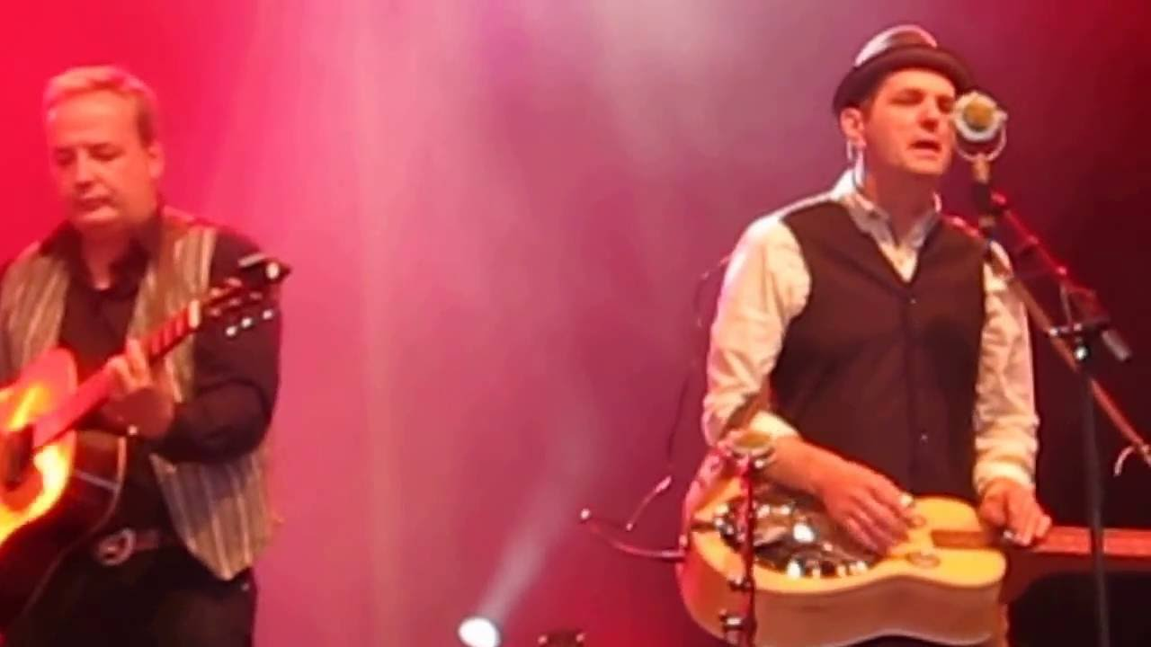 Suncourt Ramblers  Bluesfestival Peer In Belgien 15 07
