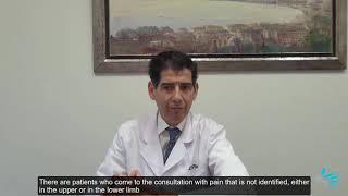 Dolor nervio muslo ciatico