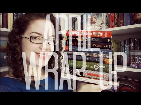 April Wrap Up | 2015