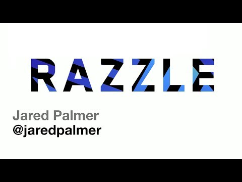 ReactNYC - Razzle: SSR Without The Framework - Jared Palmer (@jaredpalmer)