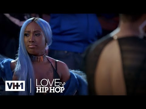 Bri Gets A Rude Awakening At Safaree's Party 'Sneak Peek' | Love & Hip Hop: New York