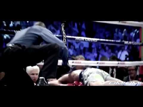 BOXING MOTIVATION 4 - Way To Success Is Hard And Beautiful ᴴᴰ