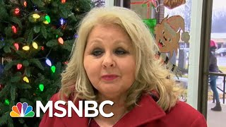 Every Vote Counts, Especially When You're A Candidate | MTP Daily | MSNBC