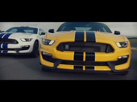 Tribute to Ford Mustang | Music Video