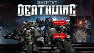 Space Hulk: Deathwing 'Massive' Review