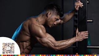 [DO NOT GIVE UP] - Aesthetics Fitness Motivation