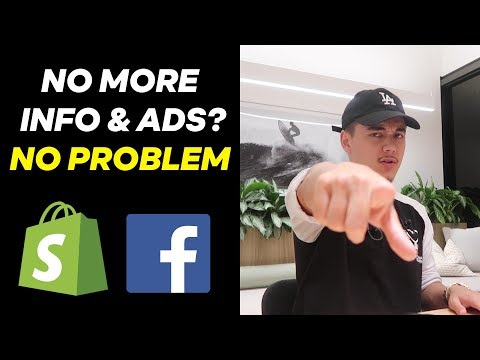 View Engagement Of ANY Facebook Ad Post (Shopify Dropshipping) thumbnail