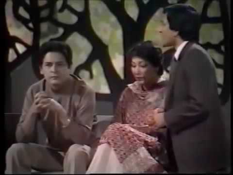 Golden Years Of Pakistan Television PTV  1984