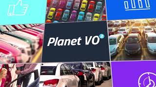 Boostez votre performance commerciale avec Planet VO² - le logiciel pour la distribution VO et VD