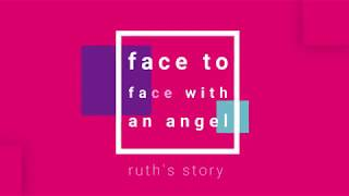 Angel in my House | Ruth's amazing visitor from Heaven