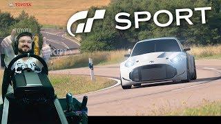 Gran Turismo Sport - Король гонок вернулся!!! И поставил ВСЕХ на колени... кроме ралли...